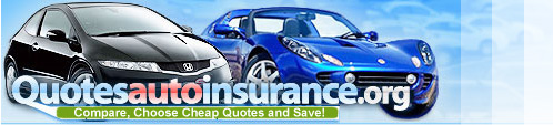 Get cheap auto insurance quotes