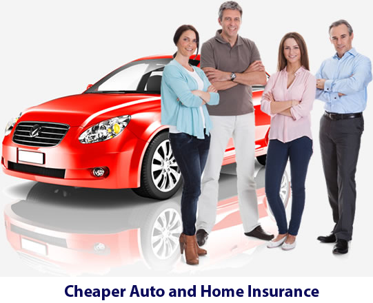 Get cheaper quotes from insurance companies like Geico