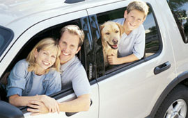 Home and auto insurance packages